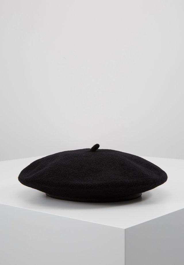 CHAPEAUX - Czapka - black