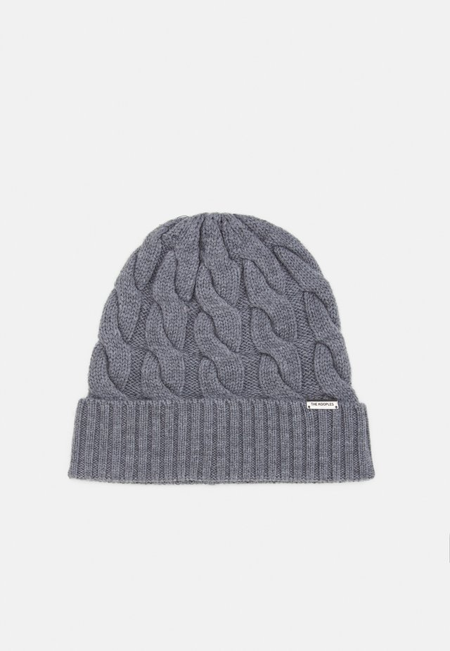 BEANY - Mütze - grey