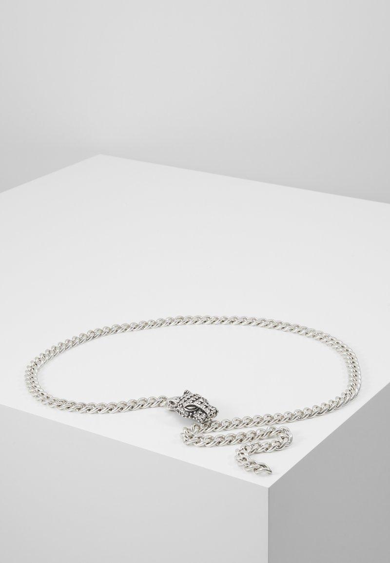 The Kooples - Cintura - silver-coloured