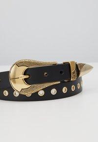 The Kooples - Cinturón - gold-coloured - 4