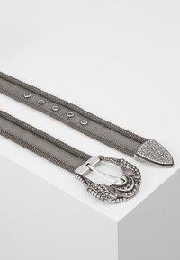 The Kooples - Pásek - antic silver-coloured - 3