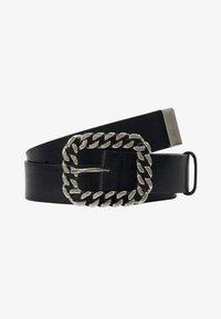 The Kooples - Cintura - black/silver-coloured - 3
