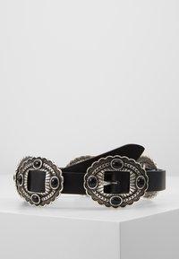 The Kooples - Waist belt - black - 0