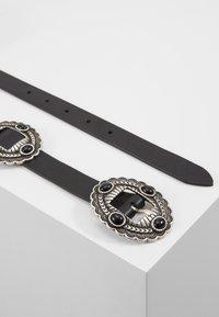 The Kooples - Waist belt - black - 2