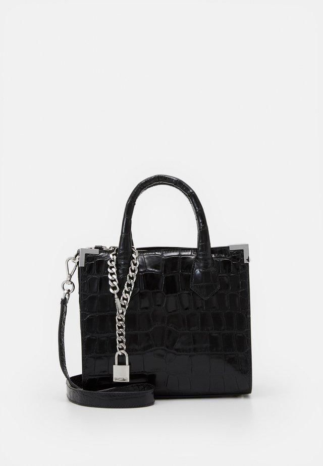 MING - Handbag - black