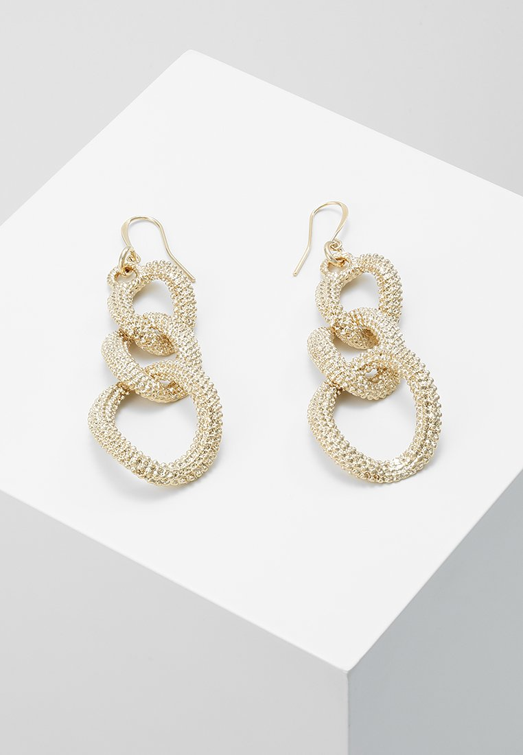 The Kooples - JEWELLERY - Earrings - antic gold-coloured
