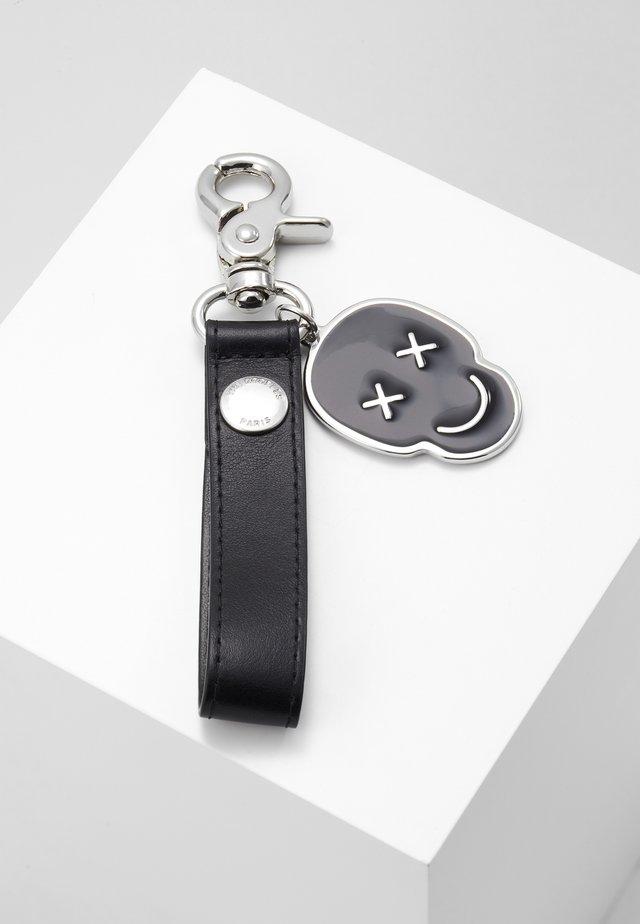 BIJOUX - Schlüsselanhänger - black