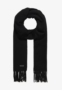 The Kooples - ECHARPES - Écharpe - black - 2