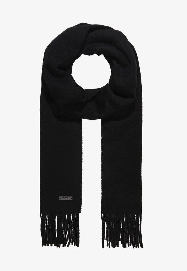 ECHARPES - Sjal / Tørklæder - black