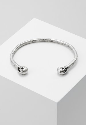 Náramek - antic silver-coloured