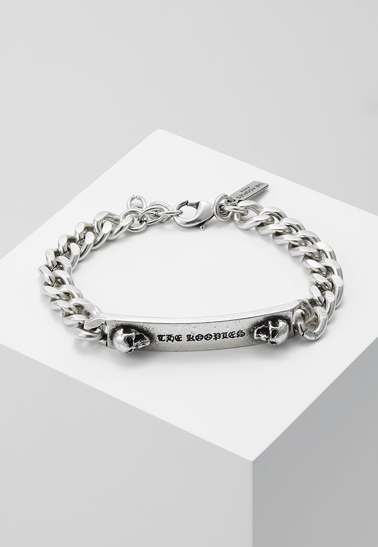 The Kooples - Armband - antic silver-coloured