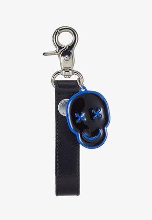 Klíčenka - black blue