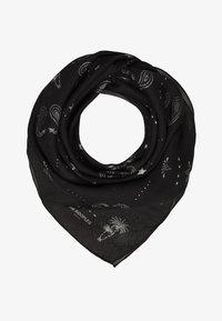 The Kooples - Foulard - black - 0