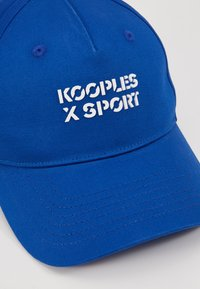 The Kooples - Cap - blue - 2