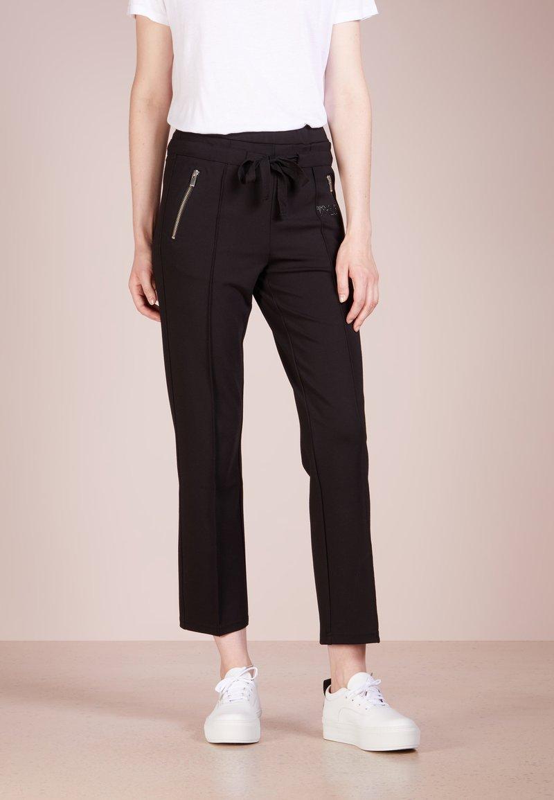 The Kooples SPORT - Pantalon de survêtement - black