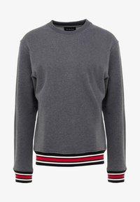 The Kooples SPORT - Sweatshirt - grey - 3