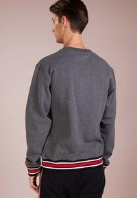 The Kooples SPORT - Sweatshirt - grey - 2