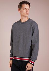 The Kooples SPORT - Sweatshirt - grey - 0
