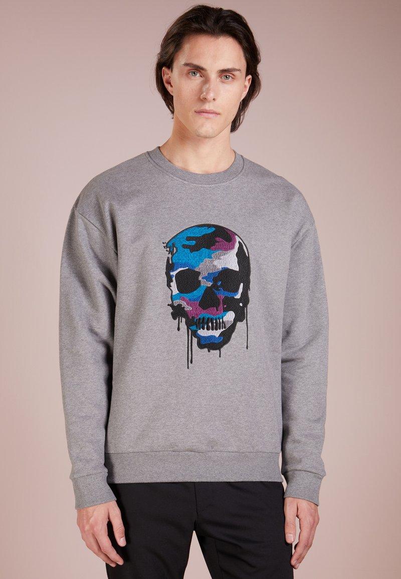The Kooples SPORT - Sweatshirt - grey