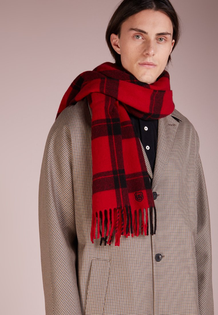 The Kooples SPORT - SCARF - Sjal / Tørklæder - red