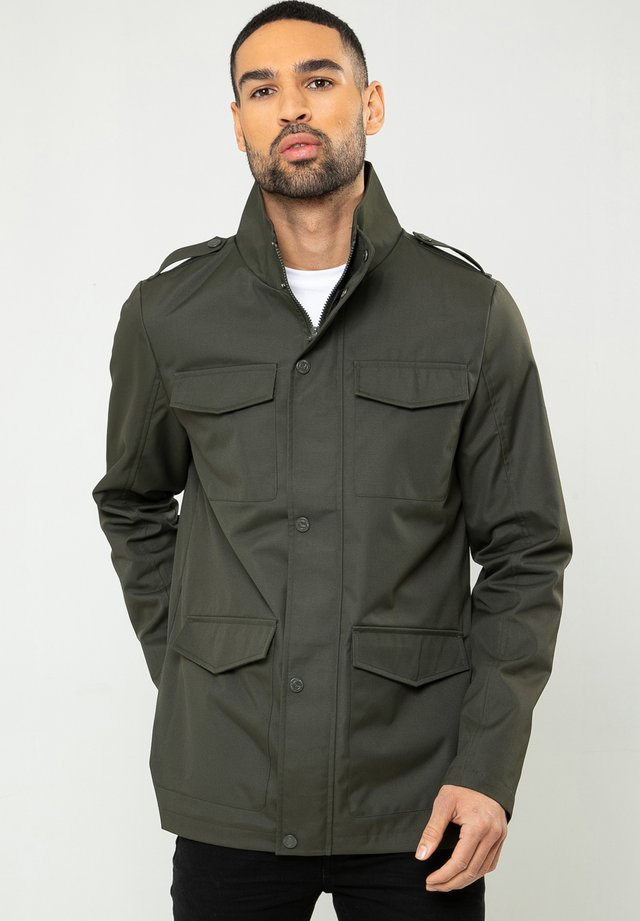 MOSSLEY  - Light jacket - gruen