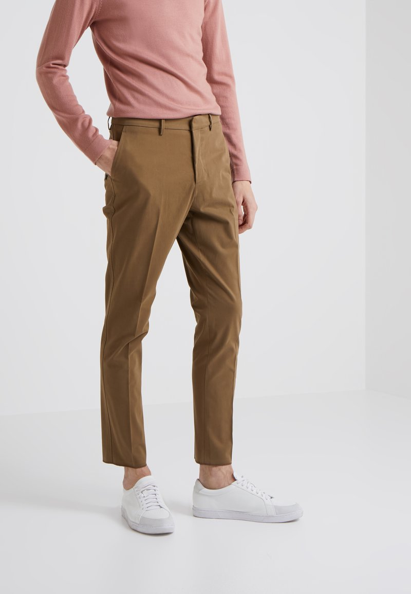 The Editor - TROUSER - Chino - khaki
