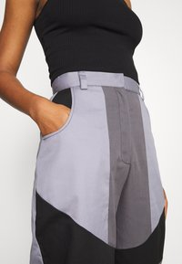 The Ragged Priest - PRESSURE PANT - Trousers - grey - 5