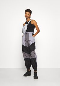 The Ragged Priest - PRESSURE PANT - Trousers - grey - 1