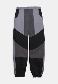 The Ragged Priest - PRESSURE PANT - Trousers - grey - 4