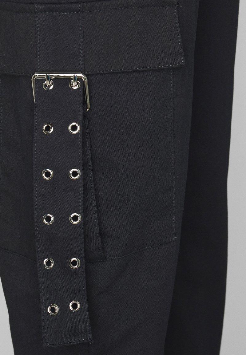 The Ragged Priest TIME TROUSER - Pantaloni - black ZblhFq per la promozione