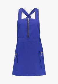 The Ragged Priest - PINAFORE DRESS - Denní šaty - blue - 4