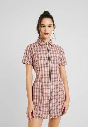 HONEY DRESS - Vestito estivo - pink