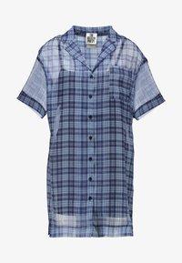 The Ragged Priest - CENSOR DRESS - Vestito estivo - dark blue/multi-coloured - 4