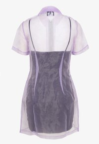 The Ragged Priest - SHIRT DRESS - Cocktailkjole - lilac - 1