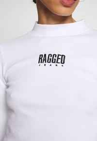 The Ragged Priest - Maglietta a manica lunga - white - 5