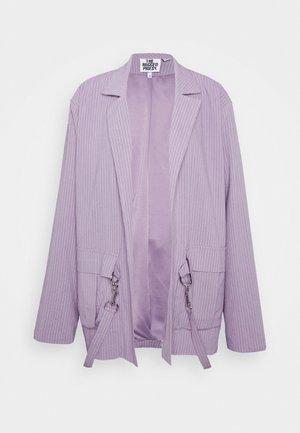 DREAMER - Sportovní sako - lilac