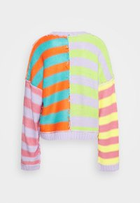 The Ragged Priest - EDITOR KNIT - Jumper - multicolor - 1