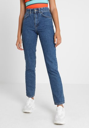JUVENILE JEAN - Jeans Relaxed Fit - indigo wash