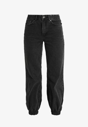 JOG - Relaxed fit jeans - charcoal