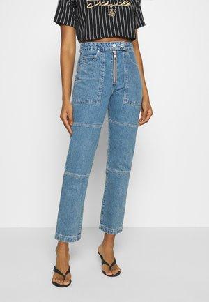 PRIDE - Jeans slim fit - light blue