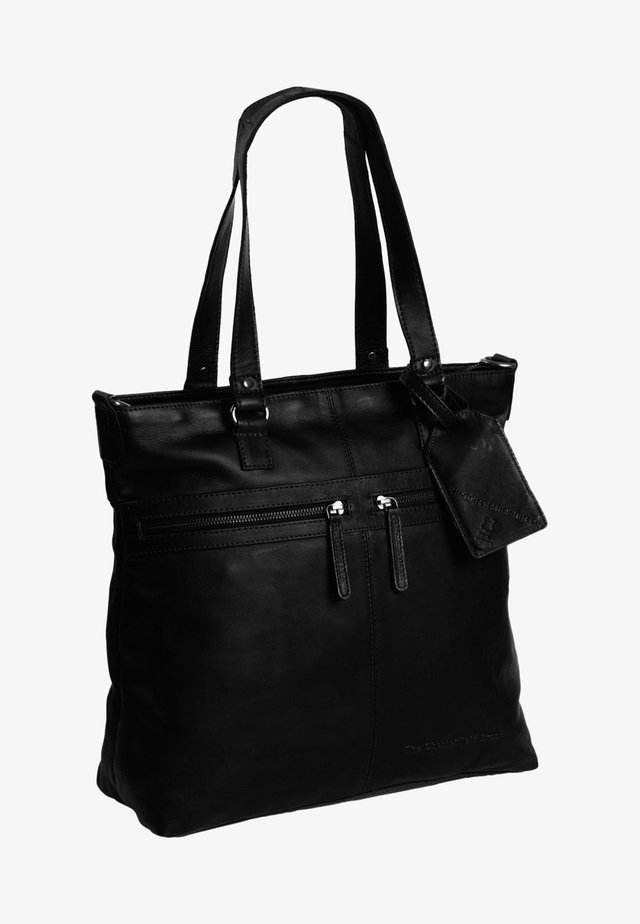CLEO - Shopper - black