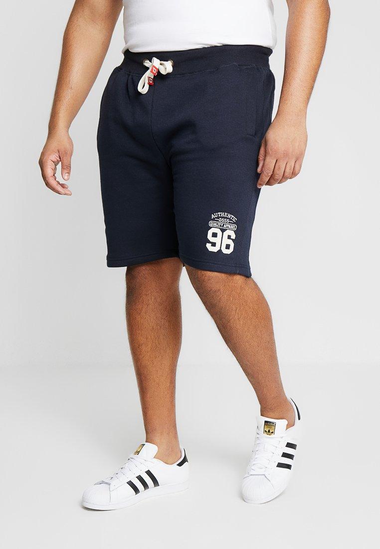 Duke - LINDON - Shorts - navy