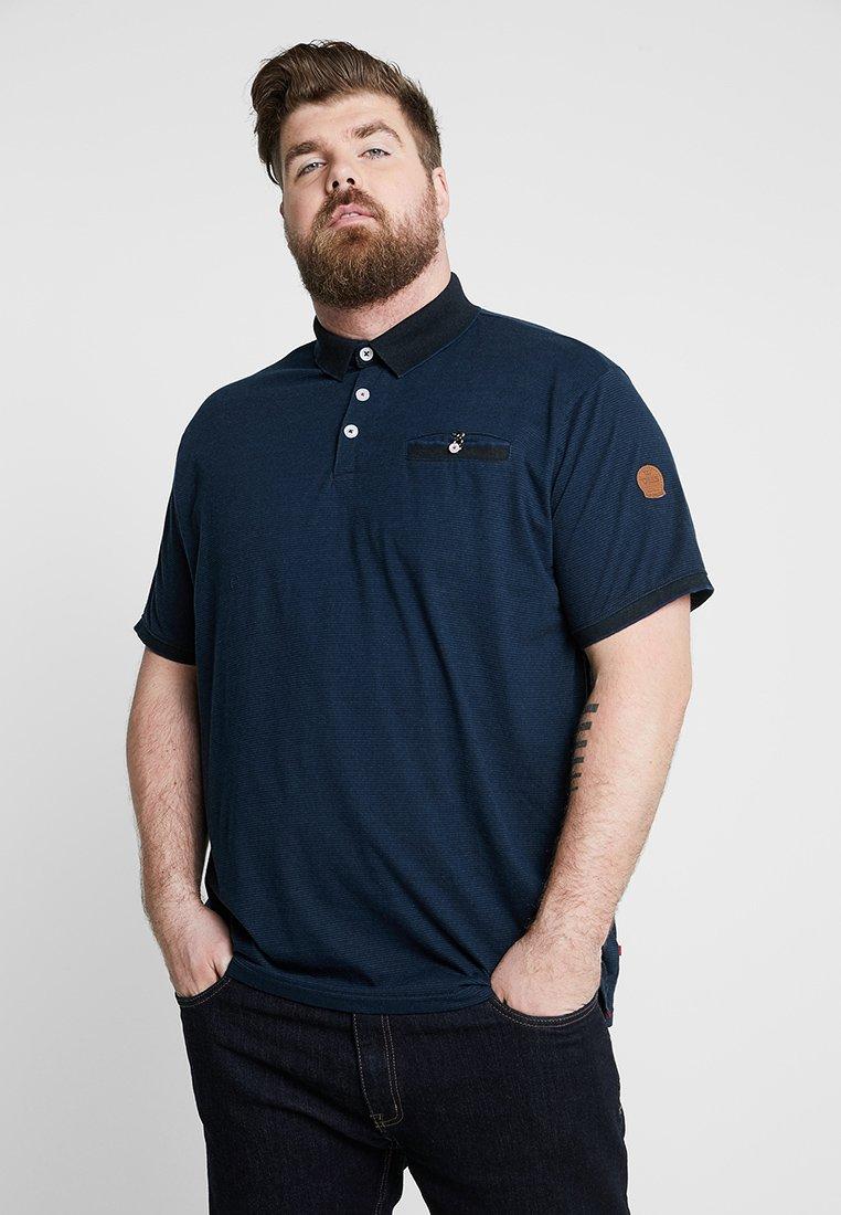 Duke - JERELL - Polo shirt - navy