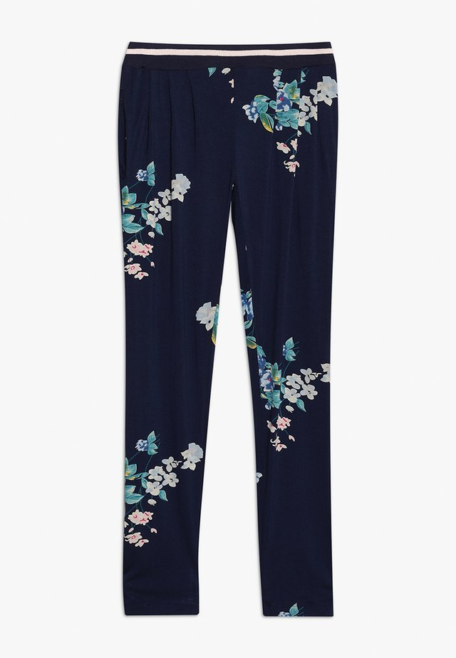 KAISJA PANTS - Pantaloni sportivi - black iris