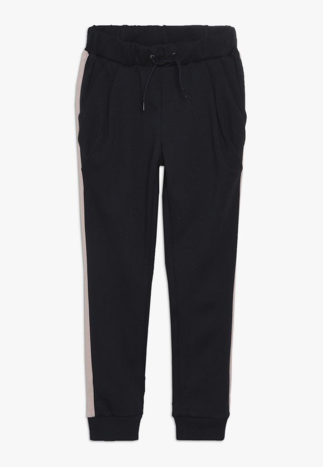 MAUI TRACK PANTS - Tracksuit bottoms - dark blue
