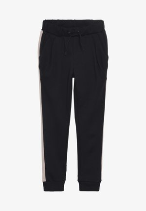 MAUI TRACK PANTS - Trainingsbroek - dark blue