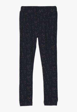 MANDY PANTS - Trainingsbroek - black iris
