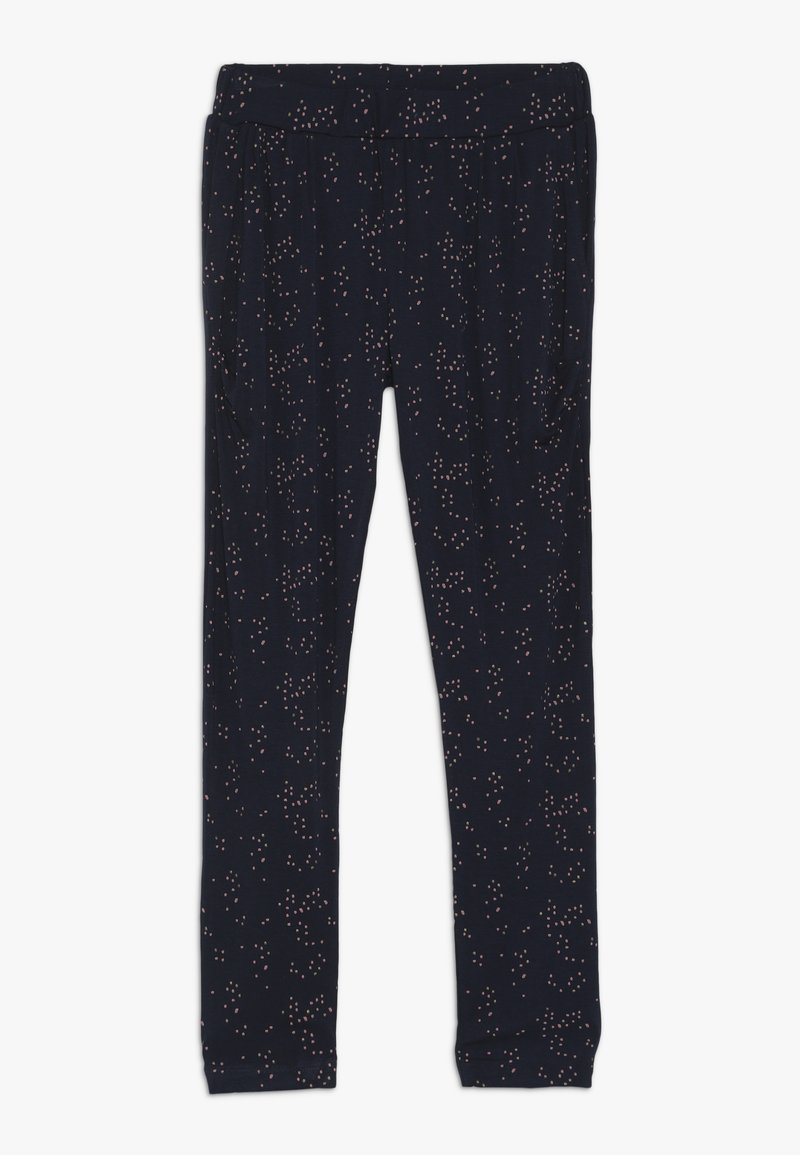 The New - MANDY PANTS - Joggebukse - black iris