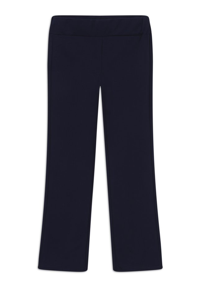 YOGA PANTS - Trousers - black iris