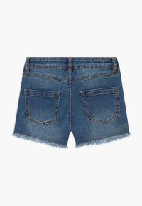 The New - AGNES - Denim shorts - light blue denim - 1
